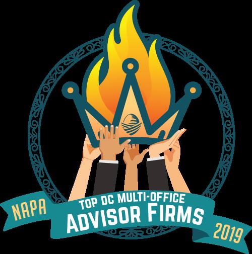 Top Dc Advisor Multi Office Firms National Association
