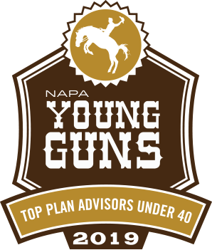 Top Retirement Plan Advisors Under 40 | National Association of Plan
